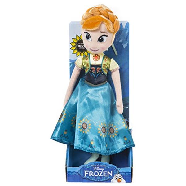 bambola anna frozen