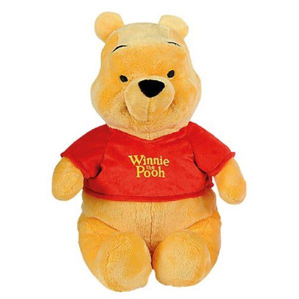 Peluche Winnie the Pooh gigante 43 cm | Peluches Disney