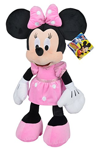 Peluche Minnie gigante 61 cm   Peluches Disney