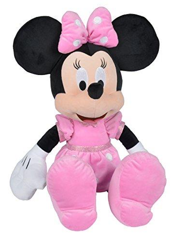 Peluche Minnie gigante 61 cm | Peluches Disney