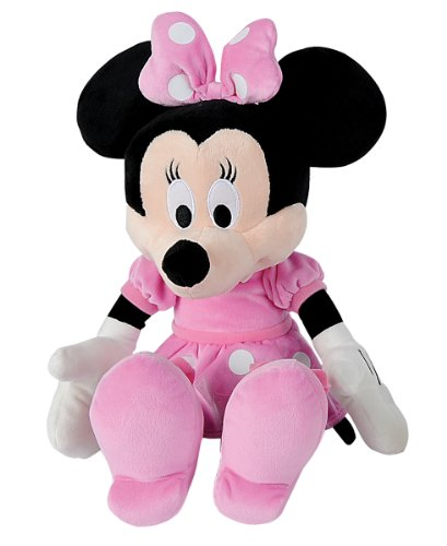 Peluches Minnie gigante 43 cm | Peluches Disney