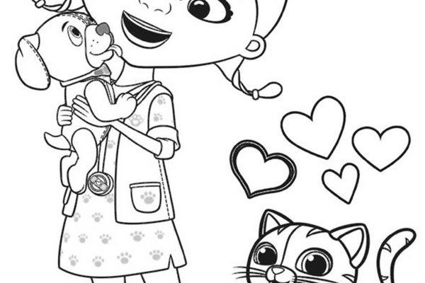 Come Organizzare Una Festa A Tema Dottoressa Peluche Peluche Disney